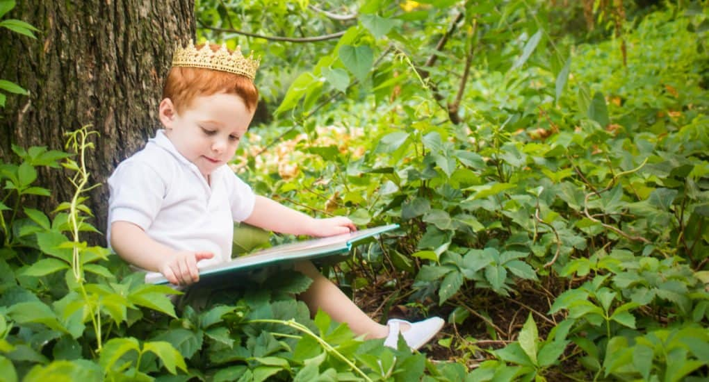 Как сделать, чтобы ребенок начал читать?