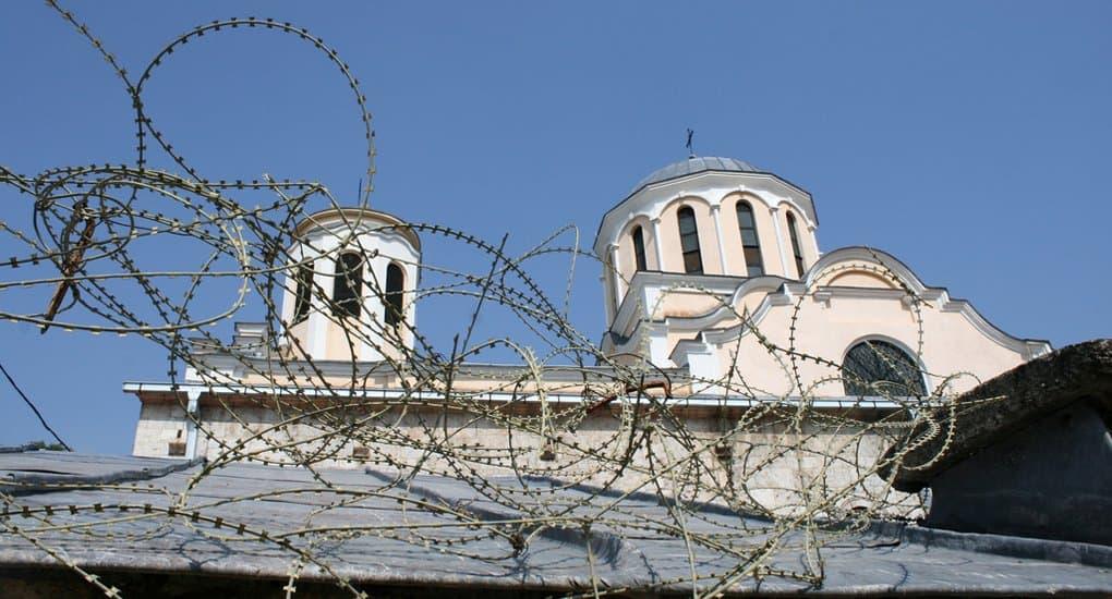 За 10 дней в Косово обокрали пять сербских храмов