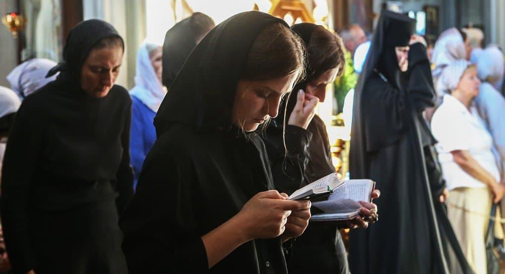 Окормление монахов должно быть больше отеческим, нежели начальственным, - митрополит Варсонофий
