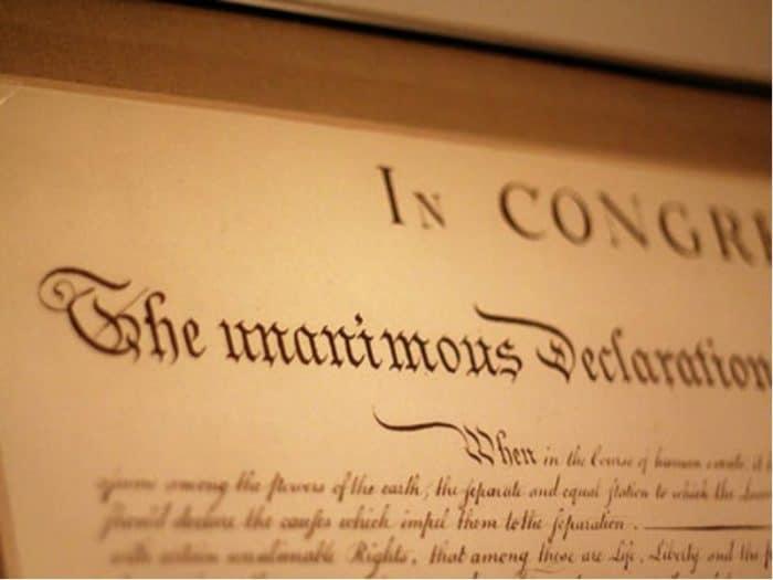 4.3. Декларация