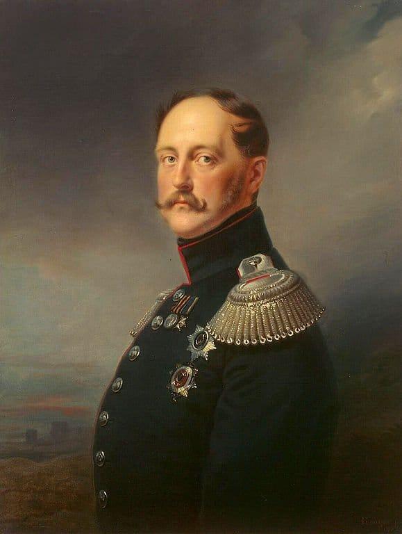 6.2. Николай I