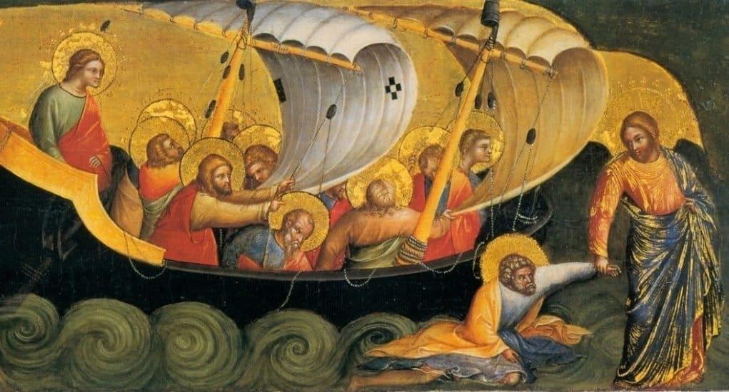 Как запомнить имена 12 апостолов?