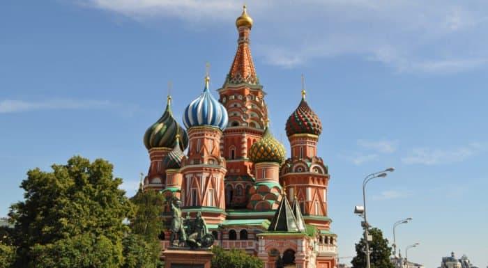 Покровский собор. Чего мы не знаем о «Храме Василия Блаженного»?
