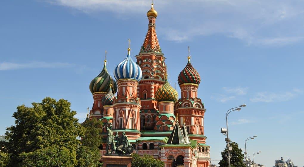 О храмах Москвы теперь можно узнать на портале открытых данных