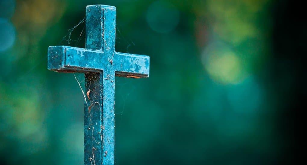 В России могут появиться религиозные кладбища