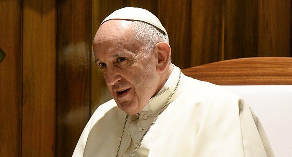 Папа Римский Франциск за сотрудничество католиков и православных в делах милосердия