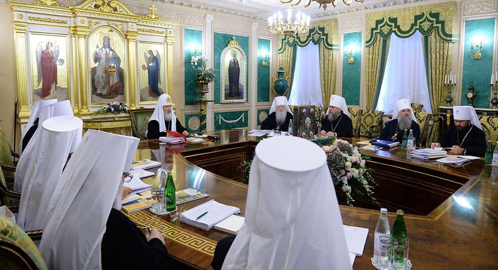 Синод признал Собор на Крите важным событием, но не рассматривает его как Всеправославный, - Владимир Легойда