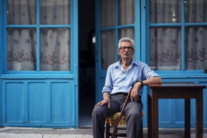 Крит, Греция. Spyros Papaspyropoulos