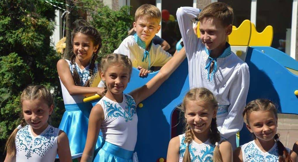 Уже третий православный детский сад открыли в Белгороде
