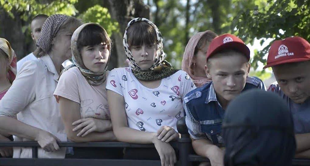 Детей из Москвы и области познакомили со святынями Калужской земли