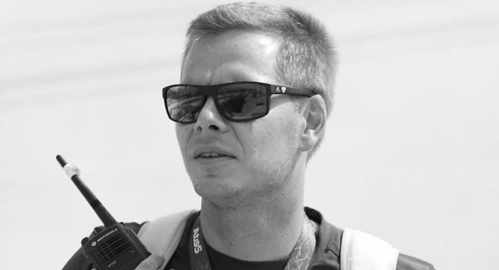 Погибший в Рио-де-Жанейро немецкий тренер, стал донором для четырех человек