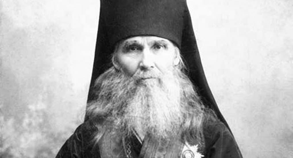 Патриарх Кирилл возглавит перенос мощей святителя Макария (Невского) из Сергиева Посада на Алтай