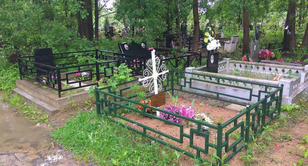Грех ли ставить на памятник фото с венчания умершего?
