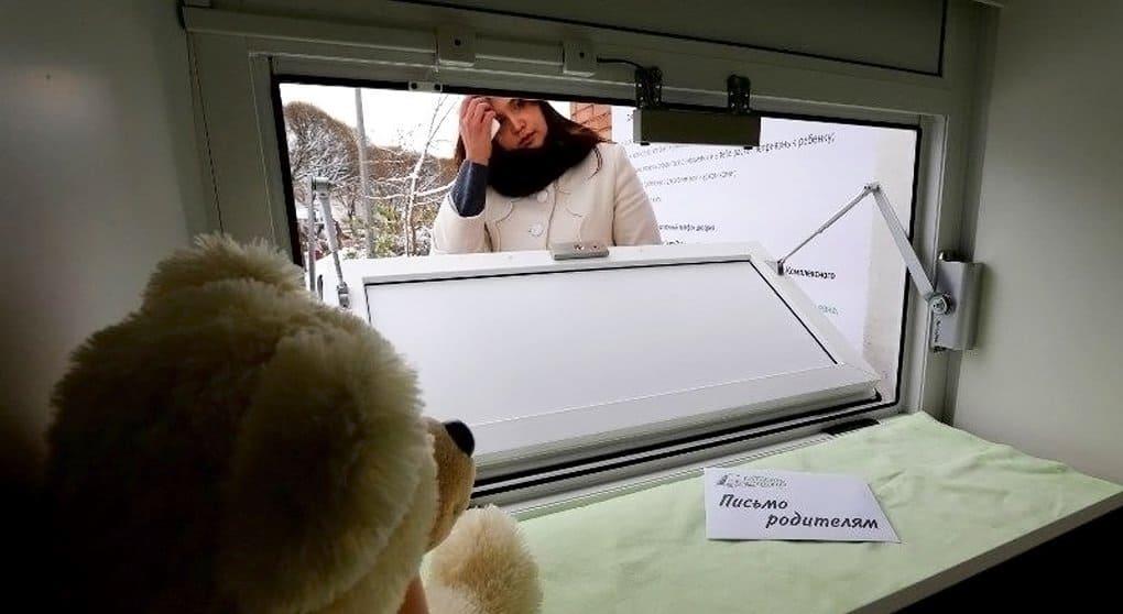 Запрету бэби-боксов должна сопутствовать помощь матерям, оказавшимся в сложной ситуации, - Владимир Легойда