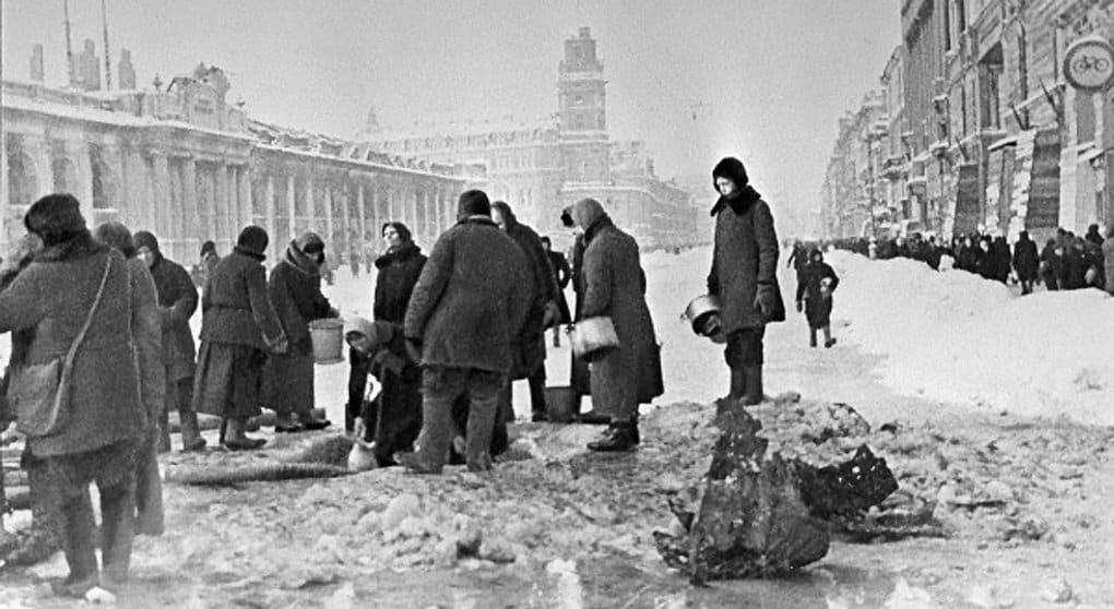 Петербуржцы могут сами пополнить коллекцию Музея обороны и блокады Ленинграда