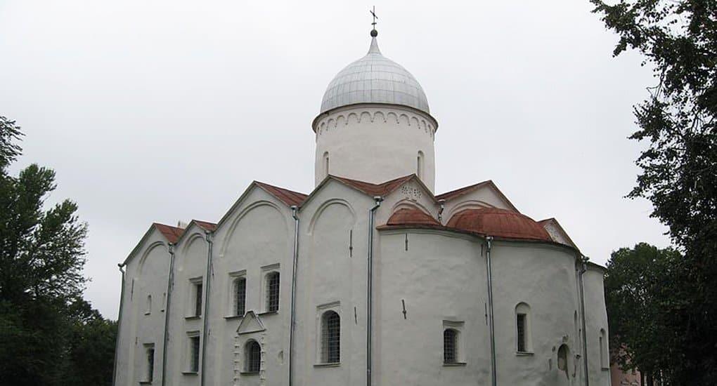 Ряд древних храмов Новгорода передали под охрану Минкультуры