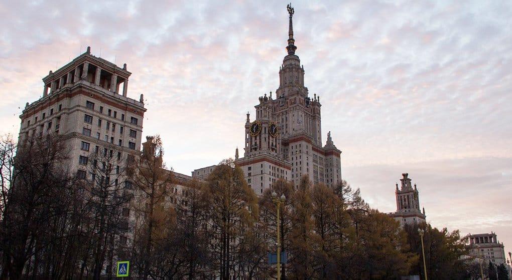 В России впервые определили топ-20 лучших ВУЗов