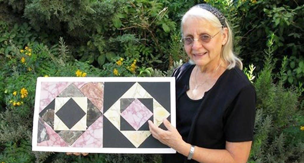 Археологам удалось восстановить оригинальный пол Иерусалимского храма