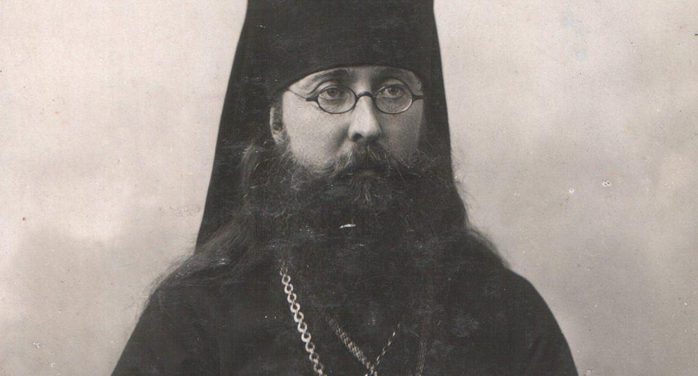 Священномученик Григорий, епископ Шлиссельбургский: Ставка на человеческое - бита