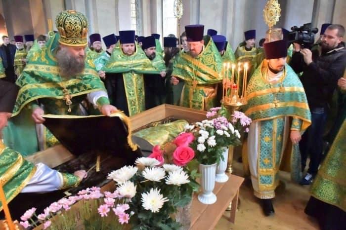 (с) Информационный отдел Вологодской епархии