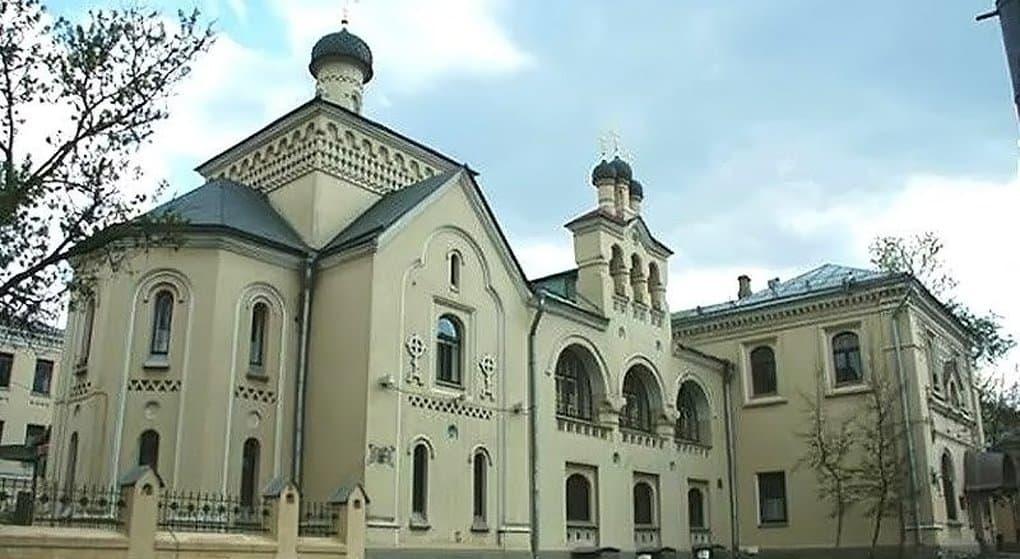 Церковь откроет в Москве паллиативное отделение для пациентов со всей России