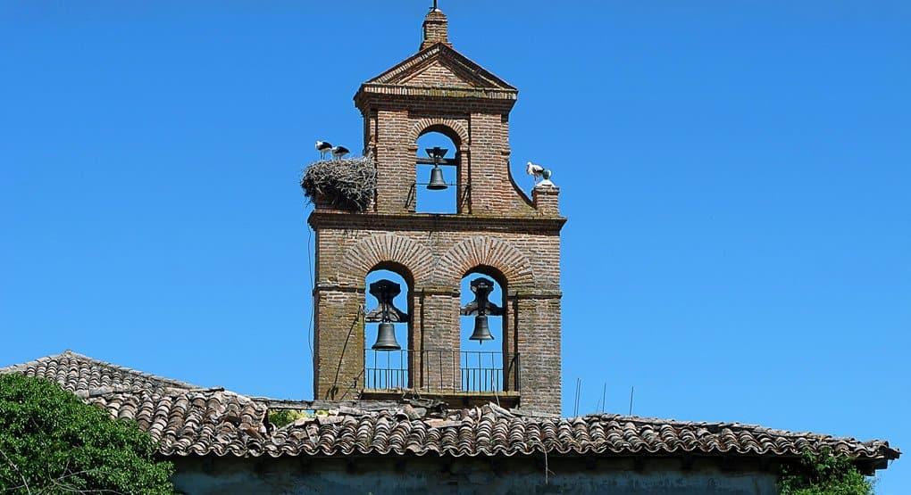 В Испании храм хотят оштрафовать за слишком громкие колокола