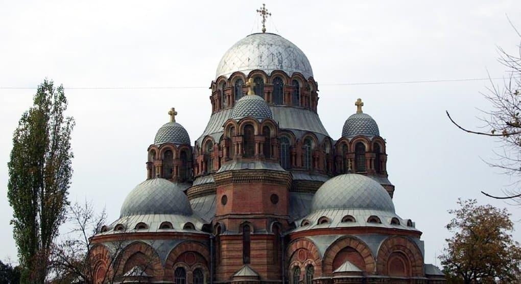 Крупнейший храм Северного Кавказа начали реставрировать в Хасавюрте