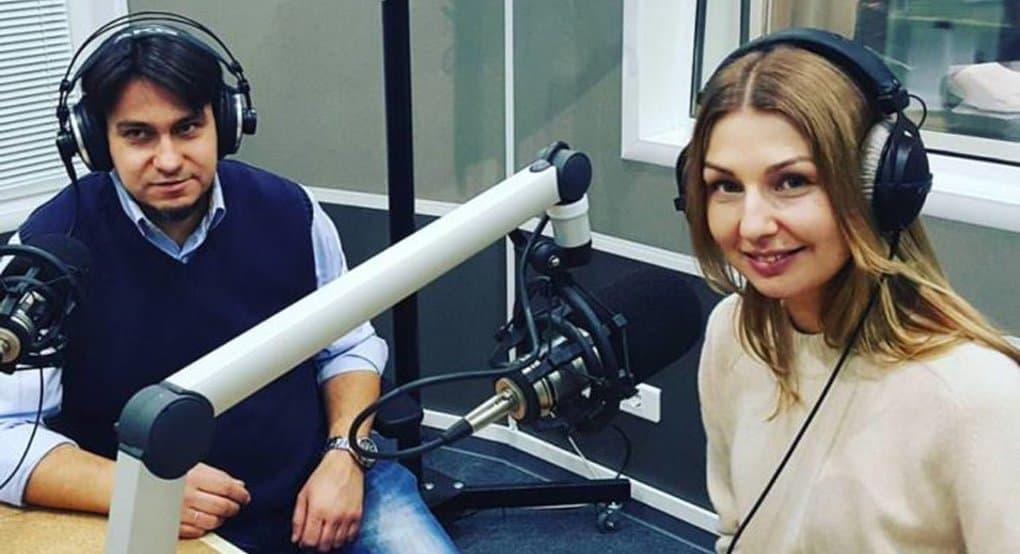 Кем создается радио «ВЕРА», об этом рассказал его директор Роман Торгашин