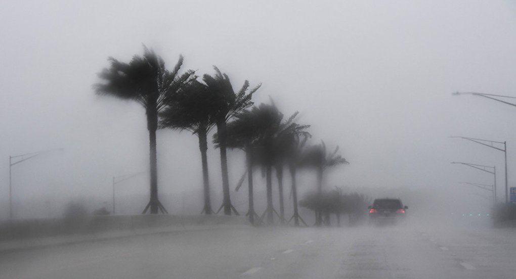 Патриарх Кирилл соболезнует семьям погибших из-за урагана «Мэтью»