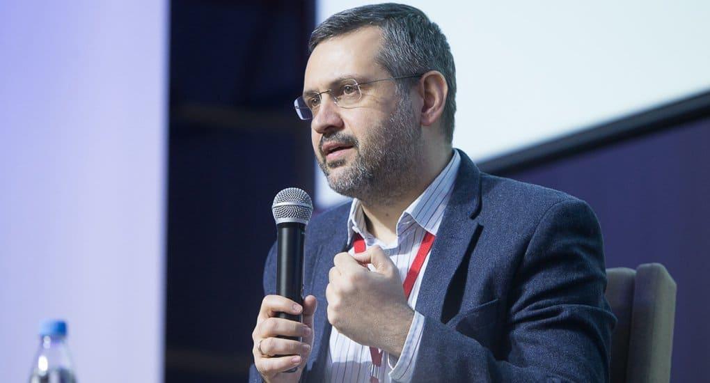 Владимир Легойда вошел в состав Общественной палаты России