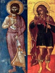 1-2-muchenik-roman-diakon-i-otrok-varul