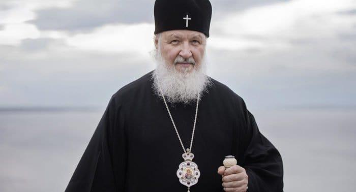 Правила жизни Патриарха Кирилла