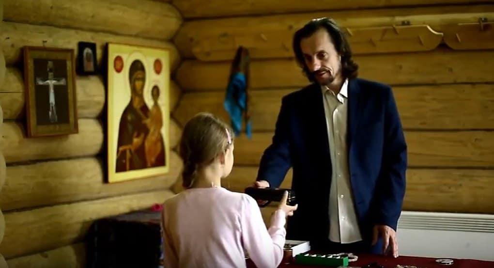 В Москве показали лучшие детские кинопритчи о любви и добре