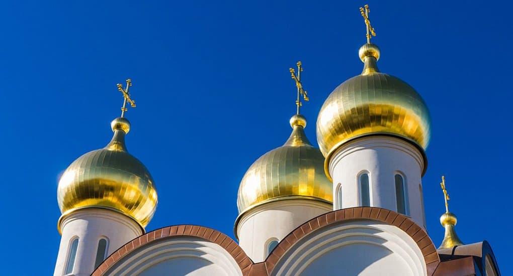 Учреждены экзархаты в Европе и Юго-Восточной Азии и епархия в Испании и Португалии
