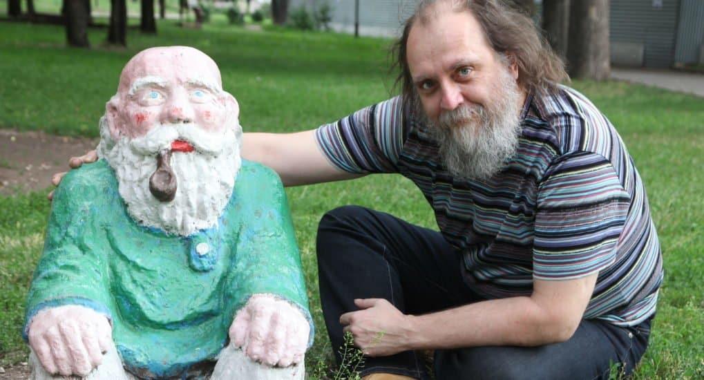Александру Ткаченко – 50 лет!