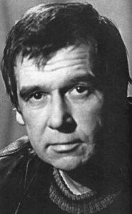 Николай Волков