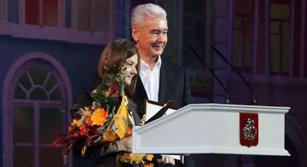 Свято-Софийский детдом получил «самую добрую» премию Москвы