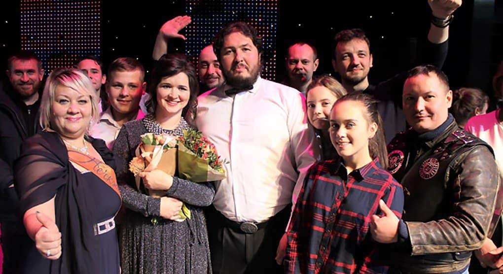 Многодетная семья священника из Татарстана выиграла конкурс красоты материнства