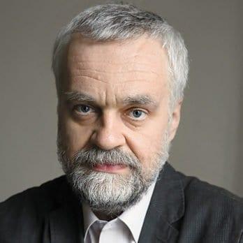 ВАРЛАМОВ Алексей
