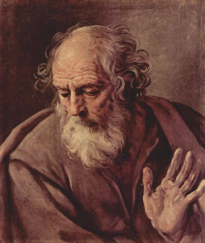 Рени Гвидо. Иосиф Обручник (1640-1642)