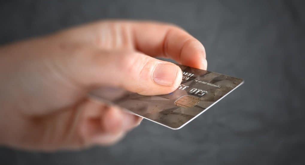 Грех ли пользоваться банковской картой?