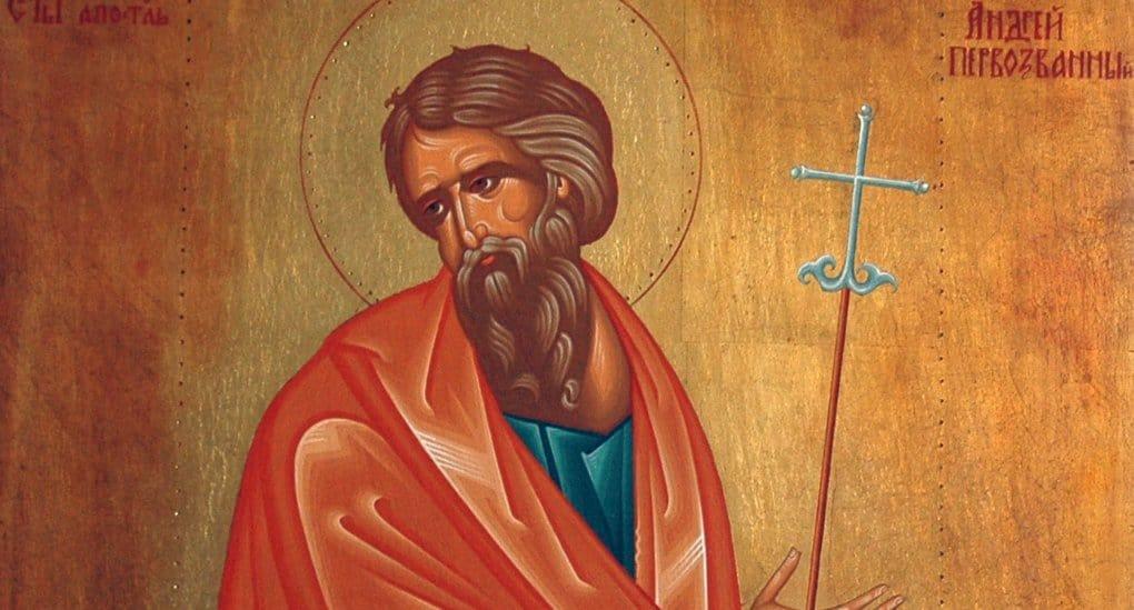 В Керчи планируют установить памятник апостолу Андрею Первозванному