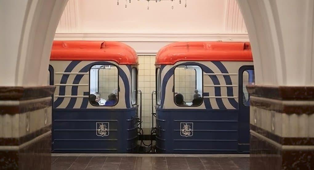 Московское метро и МЦК будут работать на Рождество до 3-х часов ночи