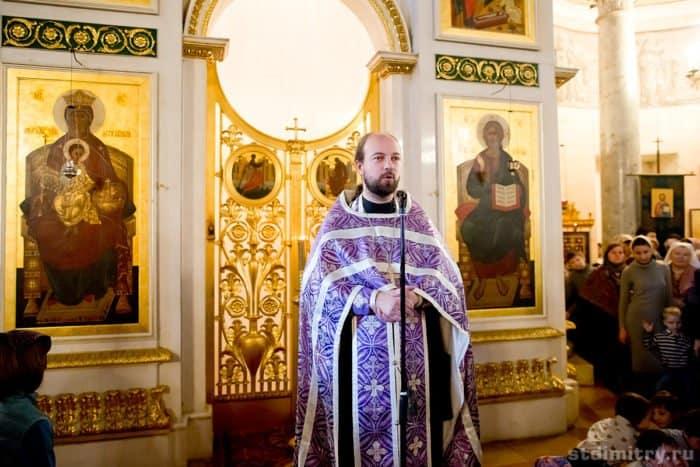 Можно ли гадать: Священник Иоанн Захаров
