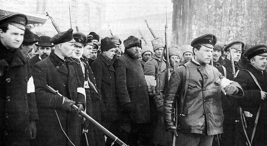 Нельзя умалять ни подвиги, ни беды России после 1917 года, - патриарх Кирилл