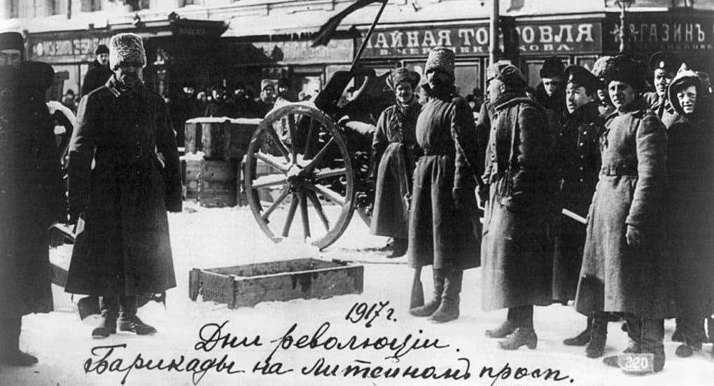 Драма 1917 года имеет глубокие духовные причины, - патриарх Кирилл
