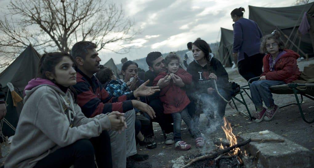 С болью в сердце наблюдаем за геноцидом христиан Ближнего Востока, - Патриарх