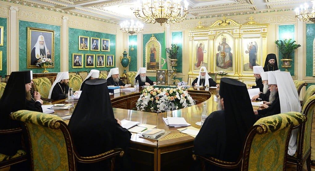 Учрежден специальный Оргкомитет к 100-летию начала эпохи гонений на Русскую Церковь