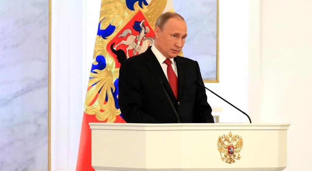 Очень важно, что ключевой темой послания Президента стала забота о человеке, - Владимир Легойда