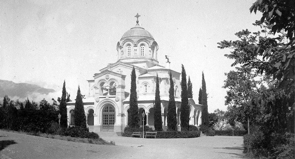 К 100-летию расстрела Царской семьи в Ялте восстановят собор XIX века